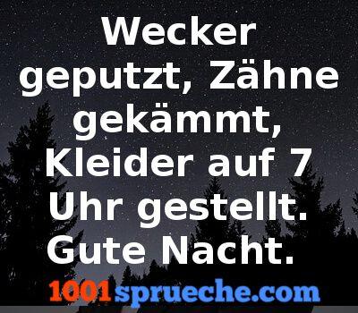 Gute Nacht Spruche 137 Suss Herzlich Ohne Lange Suche Gute Nacht Spruche Gute Nacht Nacht