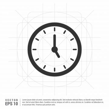Clock Icon Clock Icons Pocket Watch Png And Vector With Transparent Background For Free Download Clock Icon Clock Clock Art