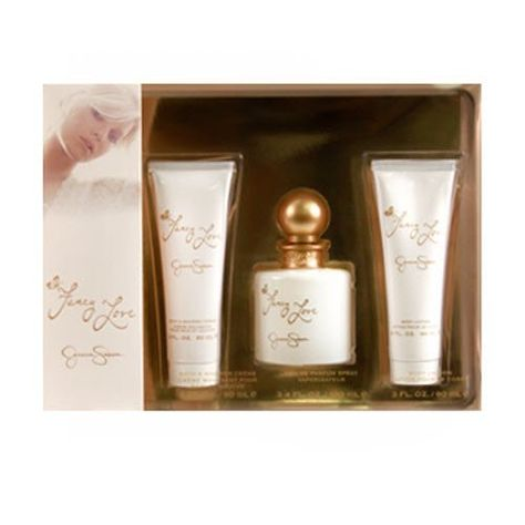 Jessica Simpson Fancy Love Gift Set