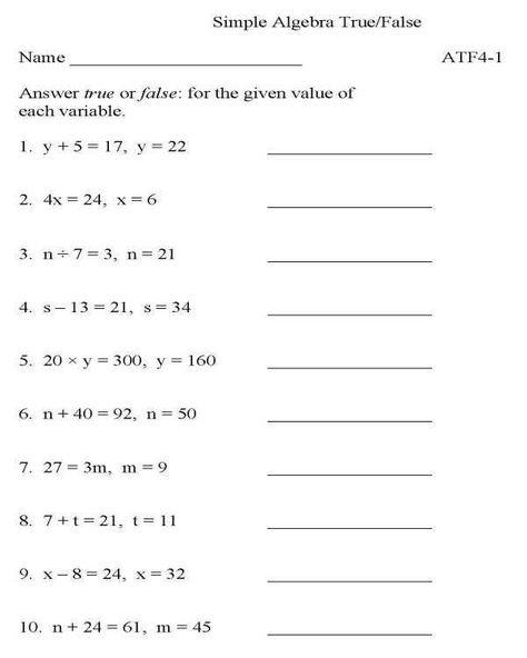 8 Algebra Practice Worksheets Algebra Lembar Kerja Matematika 9th grade geography worksheets