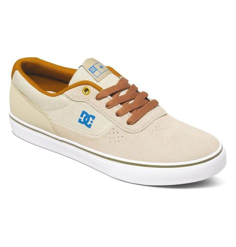 DC Shoes Switch Zapatillas de Skateboard para Hombre