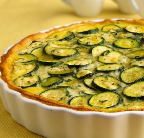 Whether you have a bounty of zucchini from your garden or you pick up a few from the supermarket, this savory Italian Zucchini Pie is a winner!