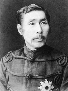 admiral togo nelson of the east