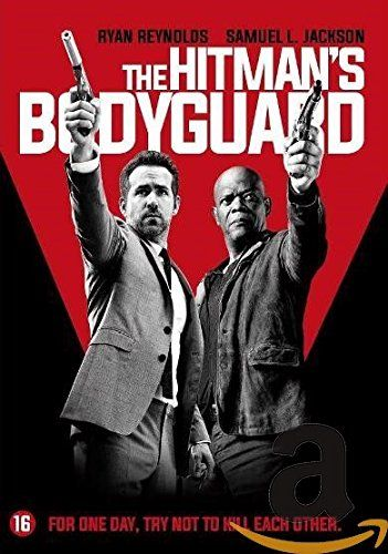 فيلم The Hitman S Bodyguard
