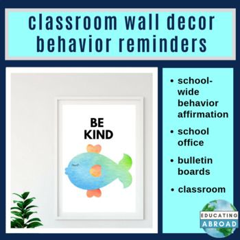 List of Pinterest classroom art display ideas teaching