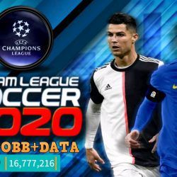DLS2020 UEFA Android Mod Money Download