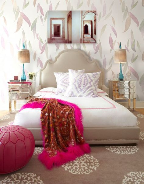 Exceptionnel 10 Swoon Worthy, Inspiring Guest Bedroom Themes