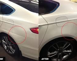 Paintless Dent Repair Cost >> Get A Paintless Dent Repair Cost Estimate Or An Idea Of