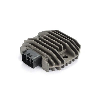 Details About Motorcycle Regulator Rectifier For Yamaha Atv Yfm350 Yfm 350 Grizzly 2007 2008 In 2020 Motorcycle Parts And Accessories Yamaha Yzf R6 Yamaha Atv
