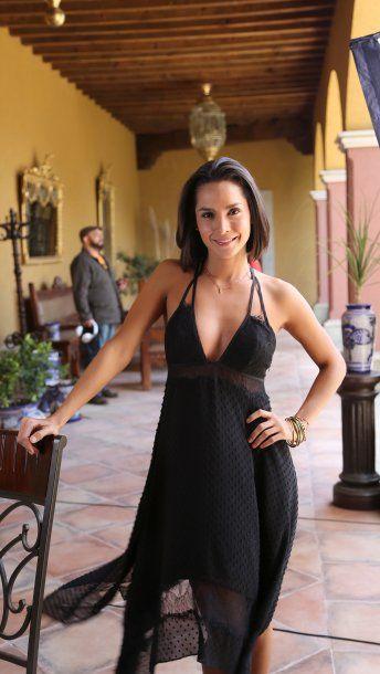 Las Mas Bellas Y Sexys De El Senor De Los Cielos Carmen