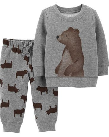 Toddler//Kid Carters Joggers