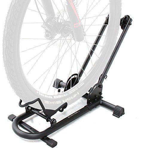 Bikehand Bike Floor Parking Rack Storage Stand Bicycle Bi Https Www Amazon Com Dp B00cw911sm Ref Cm Sw R Indoor Bike Storage Bike Storage Rack Indoor Bike