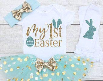 Egg hunt Toddler Easter bunny outfit Girls Easter Easter Outfit Easter Bloomers Floral Easter Bunny Paper bag waist Ruffle Baby girl