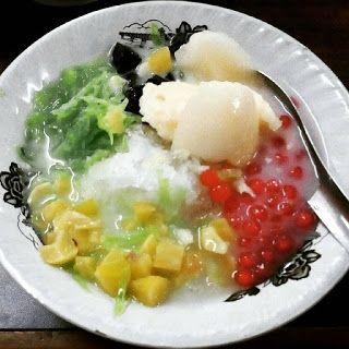 Resep Es Teler Seger Versi Santan Oleh Diyah Kuntari Resep Makanan Dan Minuman Hidangan Penutup Resep Minuman