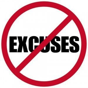 No Excuses Take Responsibility For Your Health And Fitness Today Act Math Sayings Bitcoin