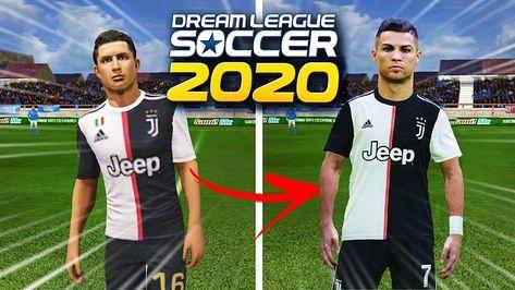 Dream League Soccer 2020 Hack Download Dream League Soccer 2020 Hack Coins Ios Download Dream League Soccer 2020 Mod Apk Ha In 2020 Game Cheats League Soccer