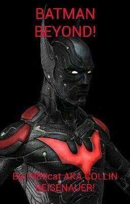 BATMAN BEYOND! | Wattpad | First batman, Michael keaton