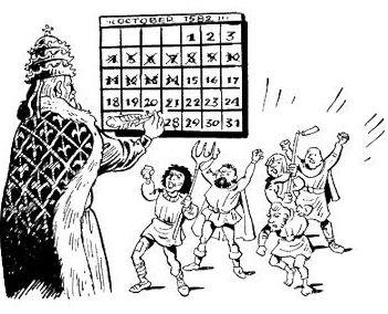 Julius Caesar introduced the Julian calendar. | Pinterest projects, Julius  caesar, Julius