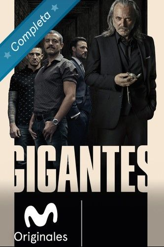Gigantes Series De Tv Series Melodrama