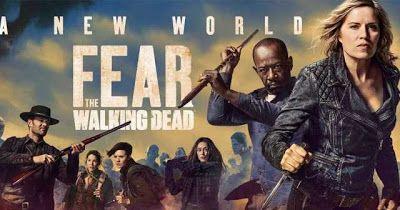 Fear The Walking Dead Todas Las Temporadas Español Latin Castellan Hd Mega Gratis 1 Link Fear The Walking Dead Walking Dead Season Fear The Walking