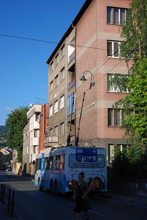 ボスニアヘルツェゴビナ 旅行