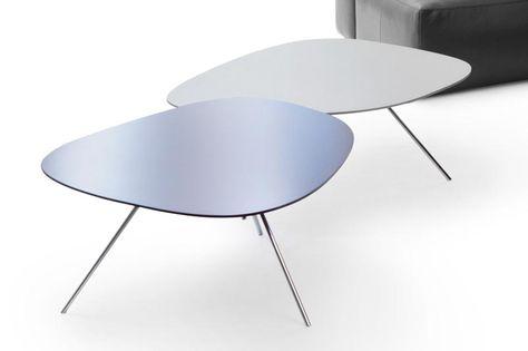 Design Salontafel Leolux.Liliom Design Salontafel Extra Space Leolux Salontafel