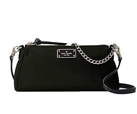 Kate Spade New York Jane Wilson Road Crossbody Purse