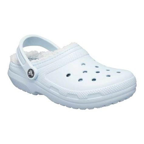 Comfortable Slip On Toddler Shoe with Soft Liner Crocs Kids Classic Slipper