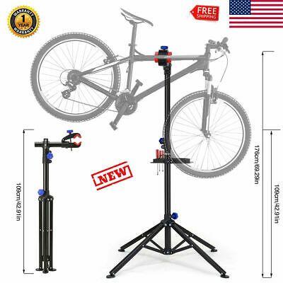 Sponsored Ebay Portable Bike Repair Stand Bicycle Maintenance