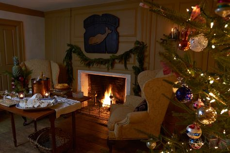Nora Murphy Country House - 'Twas The Night Before Christmas