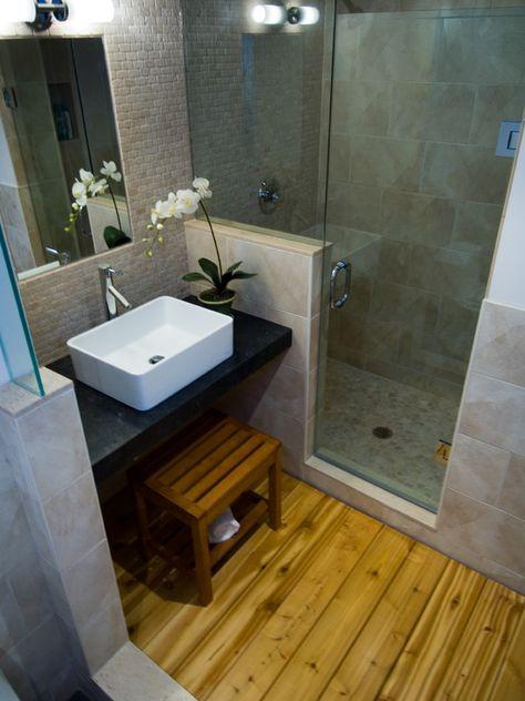 Design Bath rooms - Asian Bathroom Design, Pictures, Remodel ... on noise maker for bathroom, asian design look, help design my bathroom, asian flowers small, asian home plans for home,