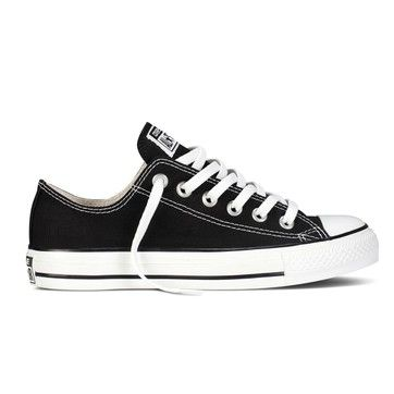 Baskets basses CHUCK TAYLOR ALL STAR OX CANVAS CONVERSE ...