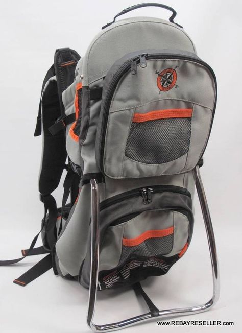 a8f60b74df0 Snugli Cross Terrain Backpack Child Carrier  Snugli