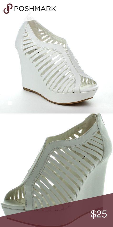 4c5edde3a095 Womens Denver-1 Gladiator Wedge Heel Sandals 8 Top Moda Womens Denver-1  Gladiator Wedge Heel Sandals Platform Fashion Footwear MATERIAL  Synthetic  Style  ...