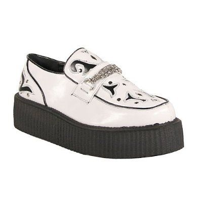 platform fishbowl shoes. Saw these first time in the movie Carwash | Shoes♥  | Pinterest