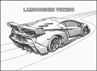 Realistic Lamborghini Coloring Pages Coloring Pages Best Lamborghini Lamborghini