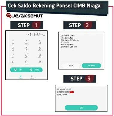 Simak Cara Cek Nomor Rekening Bri Bca Mandiri Bni Dan Bank Lain Dengan Info Berapa Digit No Rek Bank Tersebut Silahkan Rekening Bank Permainan Kartu Poker