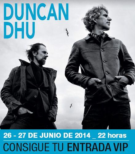 9 Ideas De Duncan Dhu Duncan Dhu Canciones Rock En Español