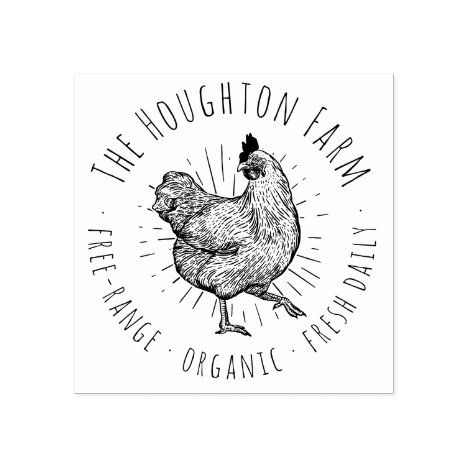 Custom Chicken Clip Art; Custom Chicken Illustrations; Personalized chickens hand drawn full color digital images 300 dpi PNG  JPEG