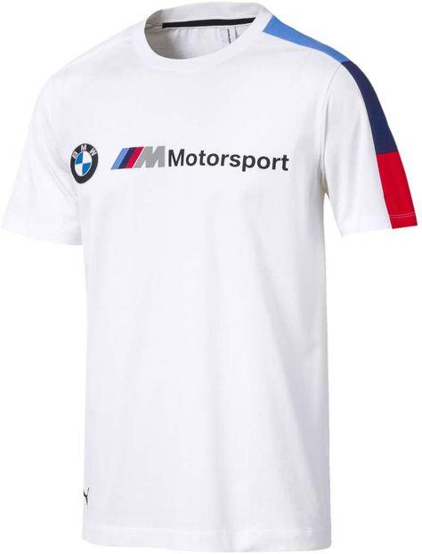 ropa puma bmw motorsport