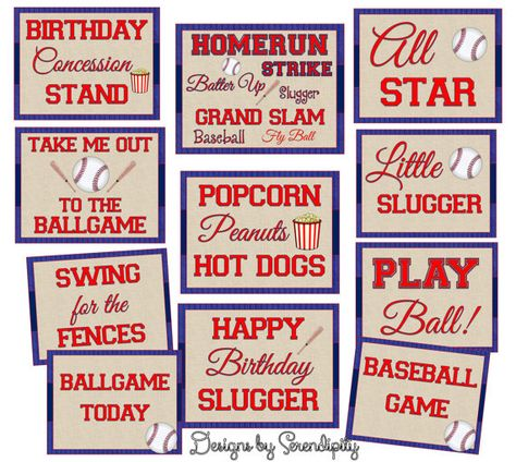 photograph about Concession Stand Signs Printable named Pinterest
