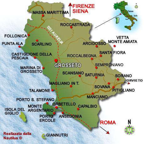Siena Cartina Toscana.Pin Su Italy England