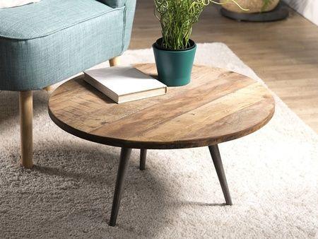 Table Basse Santa Ana 16 En Teck Recycle Meuble Haut De Gamme En 2020 Meuble Haut De Gamme Table Basse Table Basse Teck