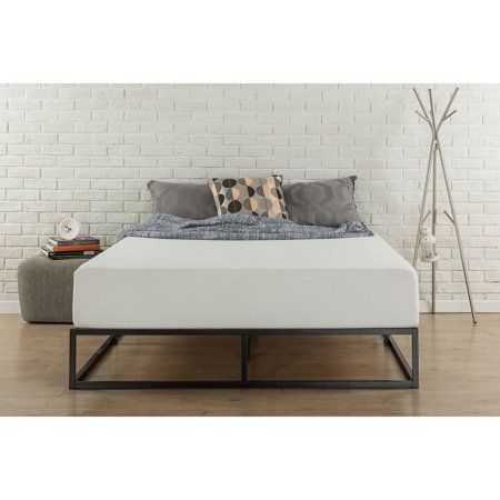 Home Bed Frame Low Profile Bed Frame Low Profile Bed