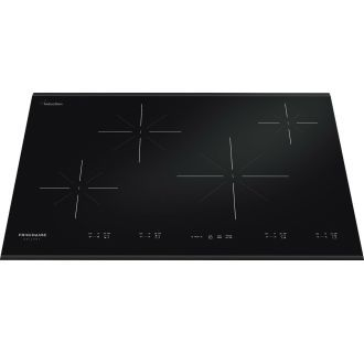 Frigidaire Fgic3067m 30 Induction Cooktop Build Com Maybe See Height Medium Priced Feb 19 Induction Cooktop Frigidaire Cooktop
