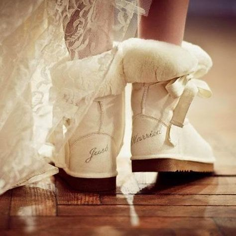 Scarpe Sposa Invernali.In Questo Post Parliamo Di Matrimonio Invernale Dal Punto Di Vista