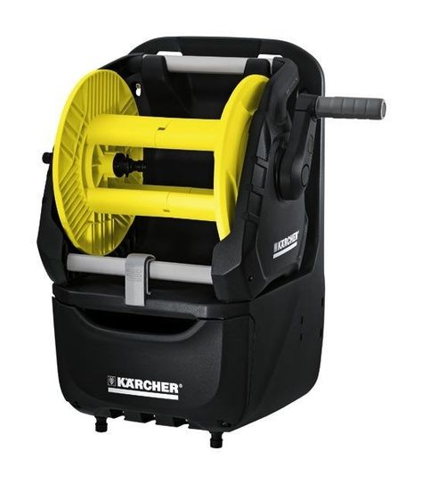 Kärcher Porte Tuyau Hr 7300 Karcher Products In 2019