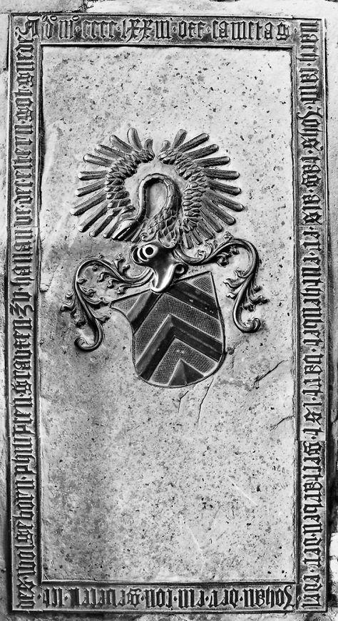 Johannes von Hanau-Lichtenberg 1473, Babenhausen