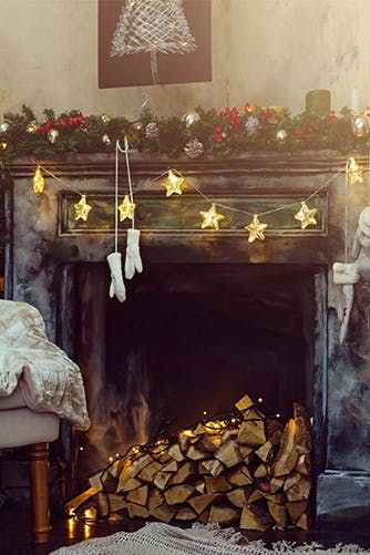 50 Fabulous And Simple Holiday Decorating Ideas Decor Holiday