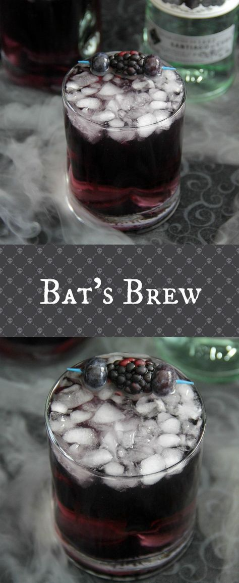 This Bat's Brew is a must for your Halloween party this year! This Bat's Brew is a must for your Halloween party this year! Halloween Cocktails, Halloween Desserts, Halloween Food For Party, Halloween Treats, Halloween Recipe, Halloween Cupcakes, Halloween Halloween, Adult Halloween Drinks, Witch Party